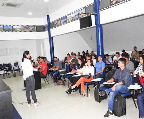 Famem oferece capacitação a gestores para o Sistema DigiSUS