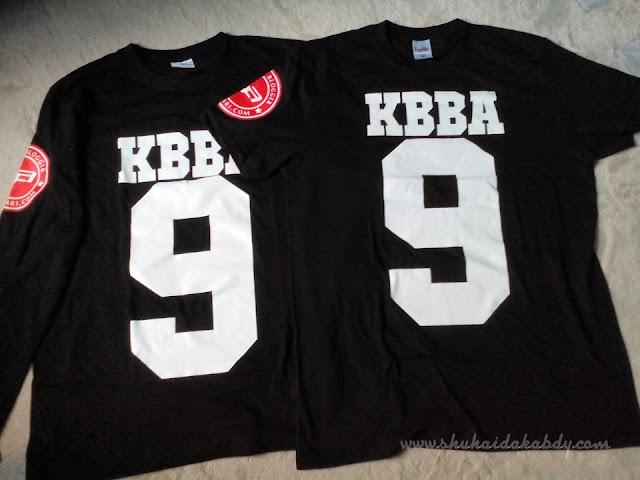 T.Shirt KBBA9