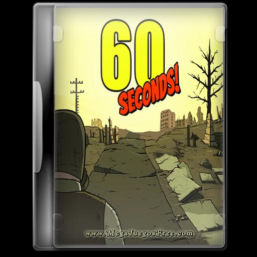 60 Seconds Full Español