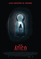 En El Ático/ The Disappointments Room