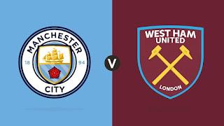 Манчестер Сити - Вест Хэм Юнайтед   смотреть онлайн бесплатно 10 августа 2019 прямая трансляция в 14:30 МСК.