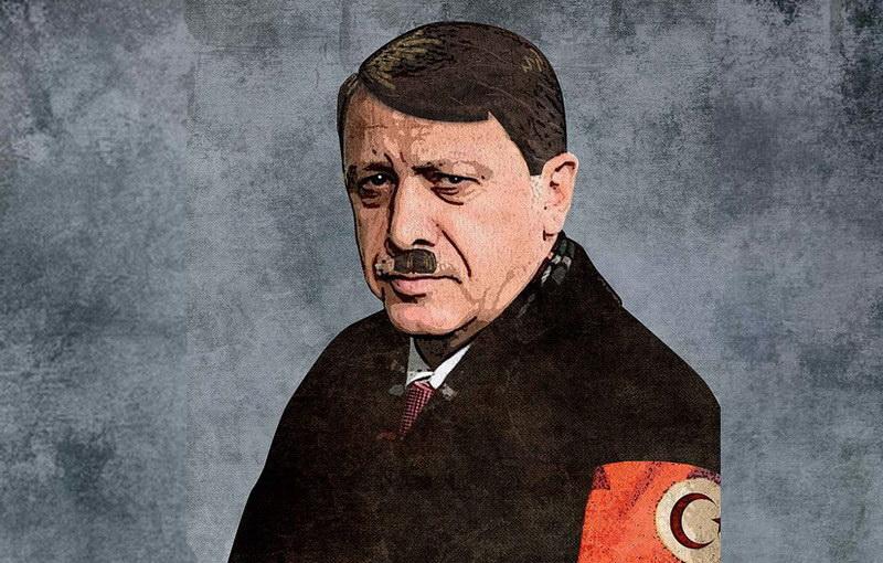 Τουρκία: Το γαρ πολύ της θλίψεως γεννά παραφροσύνη