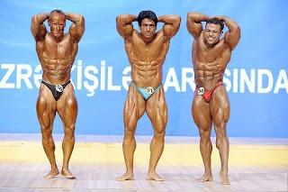 suhas khamkar bodybuilder