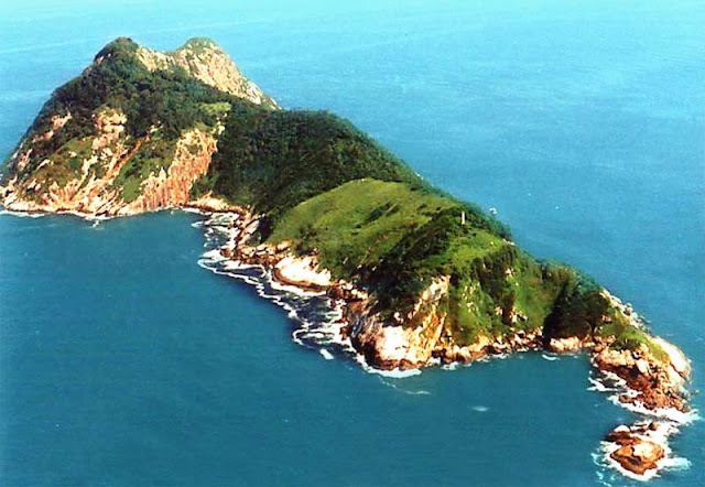 CAUTION: This Wonderful Island Is Dubbed As The Newest Deadliest Island In The Whole World! Find Out Why!