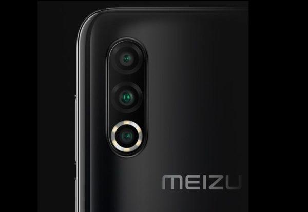 سعر ومواصفات هاتف Meizu 16s Pro الجديد مع كاميرا خلفية 48 ميغابكسل !
