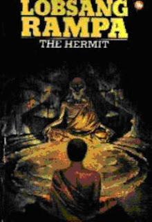 Hermit - EPUB PDF İndir - Lobsang Rampa