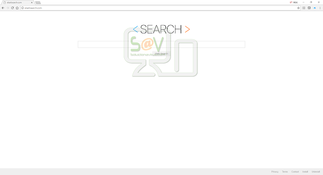 Elastisearch.com (Hijacker)