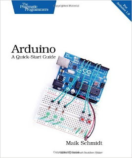 Arduino: A Quick Start Guide download pdf free