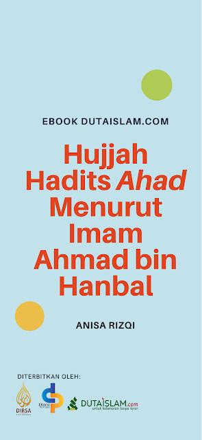 download makalah hadits ahad menurut imam ahmad bin hanbal