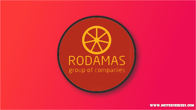Lowongan Kerja PT. Rodamas, Jobs: Payroll Staff, Drafter, Customer Care, Assistant Business Manager, Field Sales Supervisor, Etc