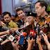 Presiden Jokowi Telepon Emir Qatar dan Presiden Turki Recep Tayyip Erdogan, Ini Hasilnya