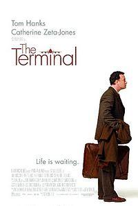 Baixar O Terminal Dublado Torrent