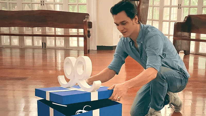 Globe is giving back in this year's 917 GDay