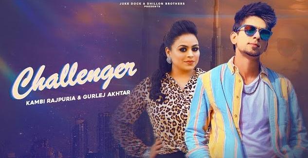 Challenger Lyrics - Kambi Rajpuria