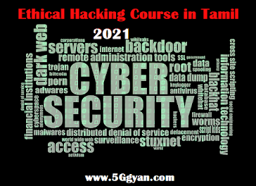 Ethical Hacking Course in Tamil Free Download