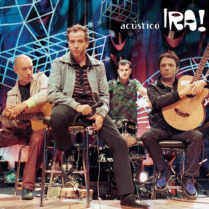 Ira! - Acústico MTV [DOWNLOAD]