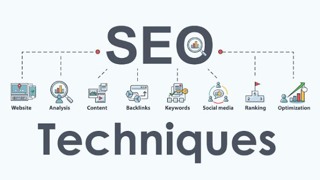 7 SEO Techniques That Will Dramatically Improve Your Rankings