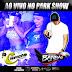 CD AO VIVO JR BATIDÃO - PARK SHOW (MEGA CHAPADÃO)