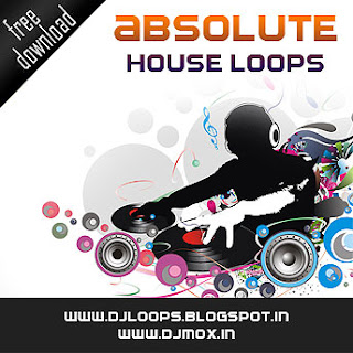 ABSOLUTE HOUSE LOOPS (DJMOX RAJKOT)