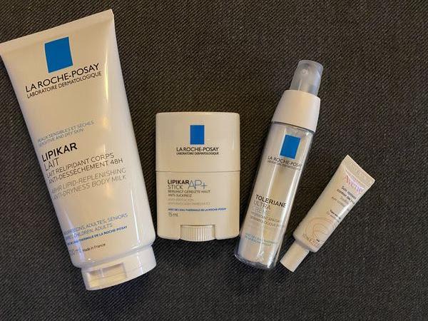 Das perfekte Quartett für geschmeidige Haut im Winter