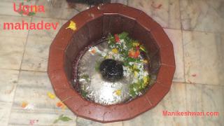 ugna mahadev, vidyapati ugna mahadev,  ugna mahadev bhawanipur, mandir bhawanipur