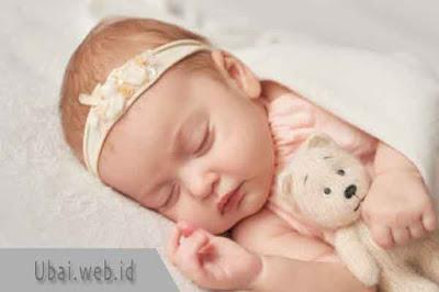 doa mengubur ari ari bayi