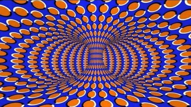 Psikotes Gambar 8: Ilusi Optik