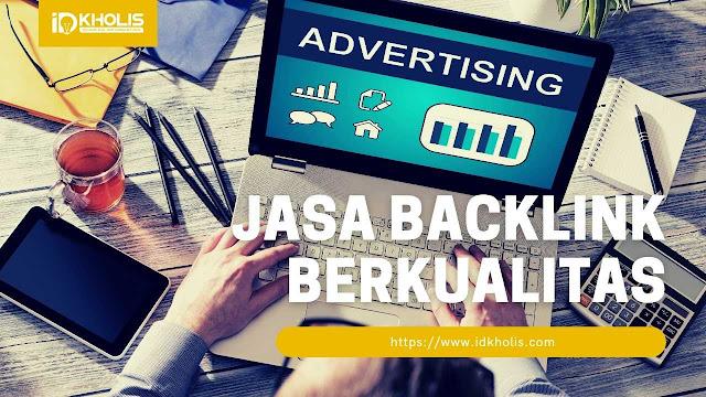 Layanan Backlink Berkualitas