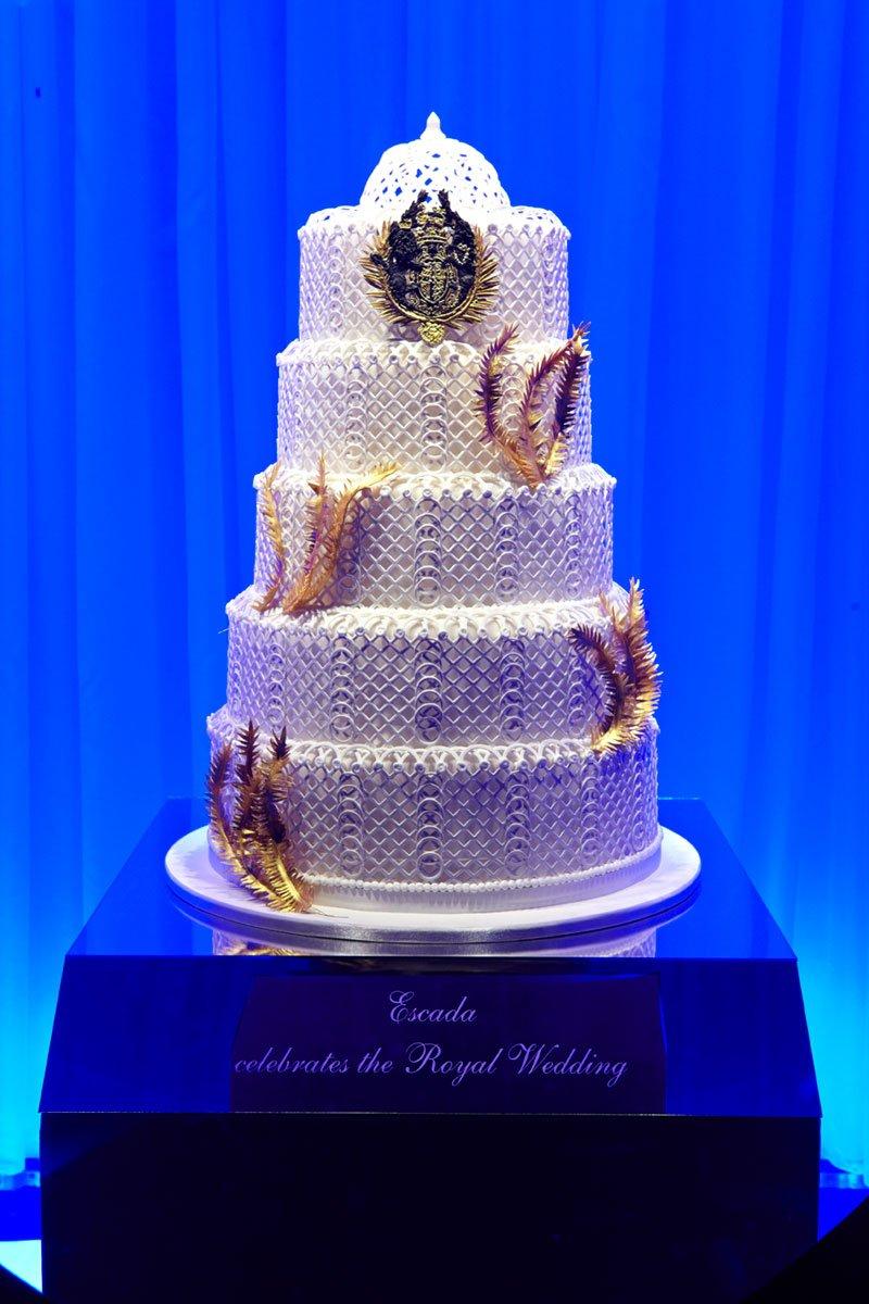 Royal Cake Design