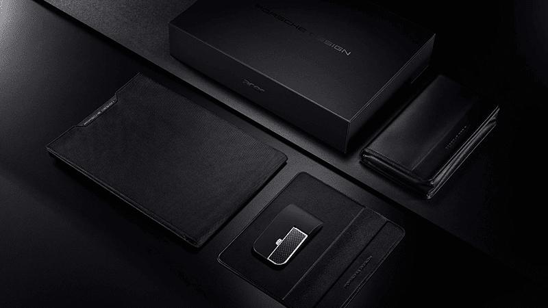 Porsche Design Acer TravelPack