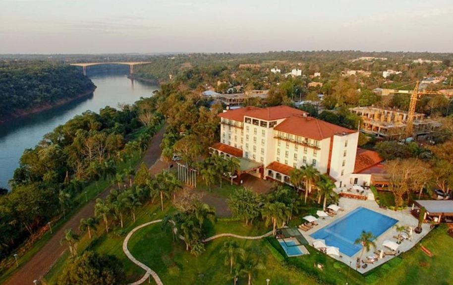 Puerto Iguazú hotéis