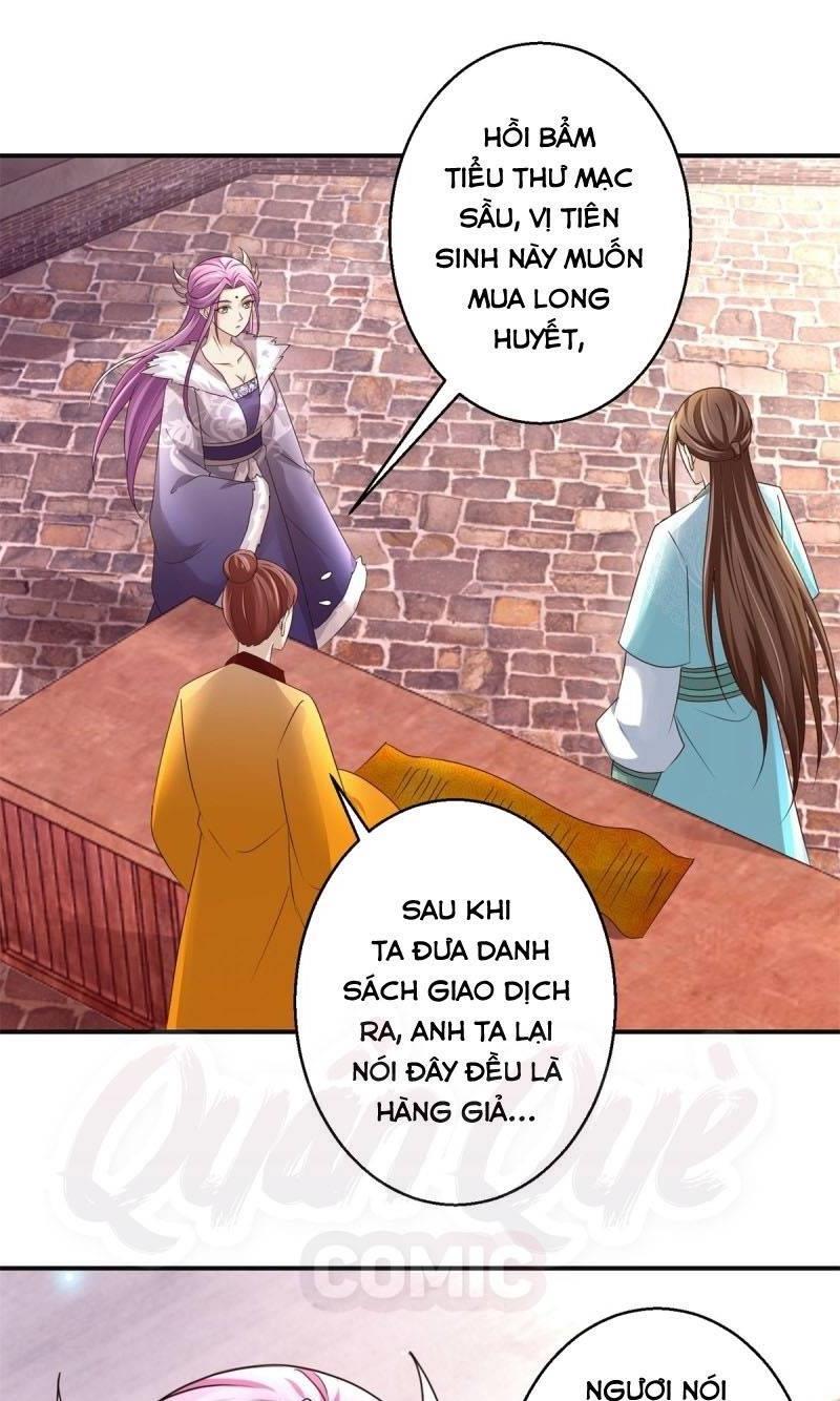 Cửu Dương Đế Tôn chap 152 - Trang 29