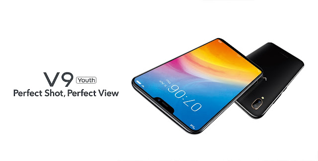 Vivo launches Affordable V9 Youth and the entry-level Y71