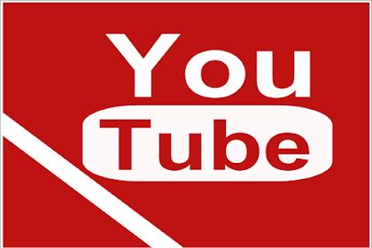 Begini Cara Menghitung Penghasilan Youtube Adsense