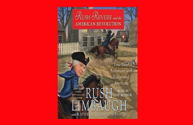 Download Rush Revere and the American Revolution PDF for free