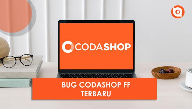 Bug Codashop FF 2021
