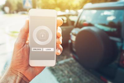 أفضل 5 تطبيقات قفل بصمة