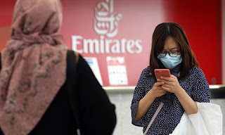 Corona dispenser sentenced to 50,000 fines, 5 years imprisonment, UAE