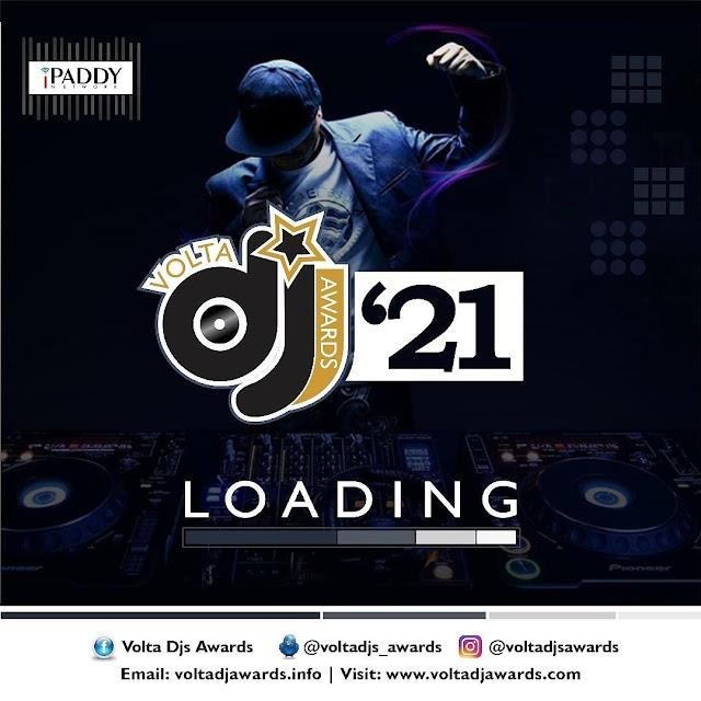 Press Release : Volta DJ Awards 2021 » Africantrendtv
