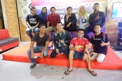 Blogger hadir di peluncuran ART Pontianak