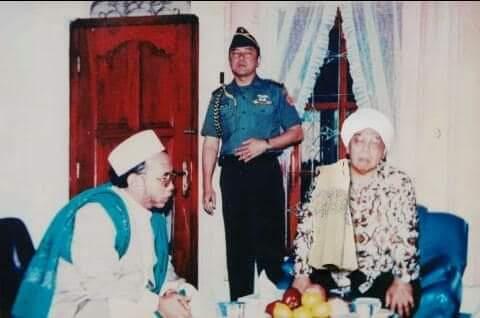 Syaikh Armiya bin Kurdi, Ulama Pengukuh Akidah dari Tegal