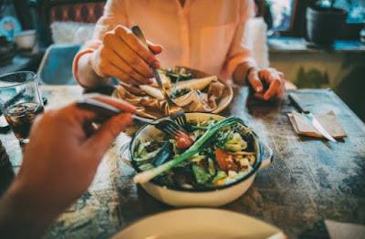 10 makanan sehat terbaik untuk seorang mengidam