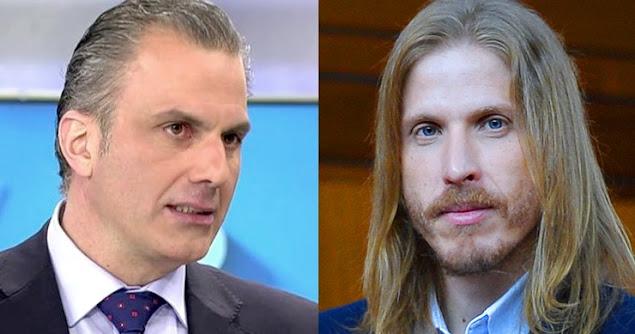 Pablo Fernández y Ortega Smith