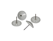 錐面鎖釘,塑料,防盜磁扣,eas hard tag pin,LY-PN08