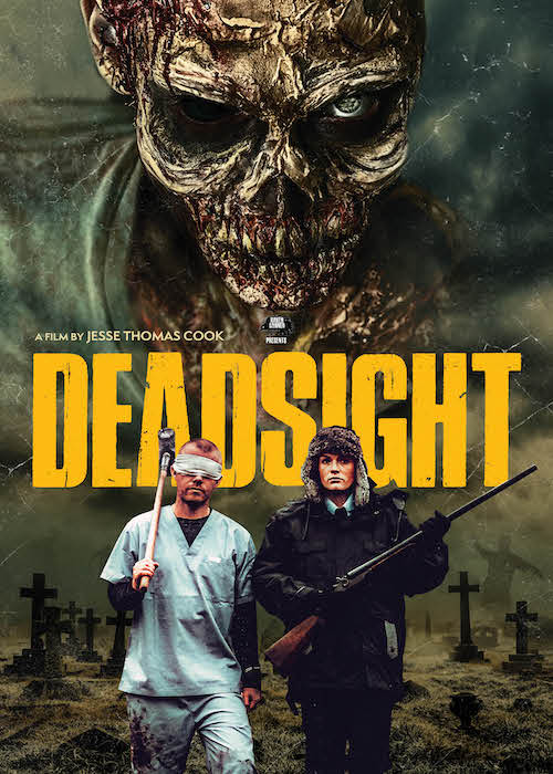 Deadsight [2018] [DVDR] [NTSC] [Latino]