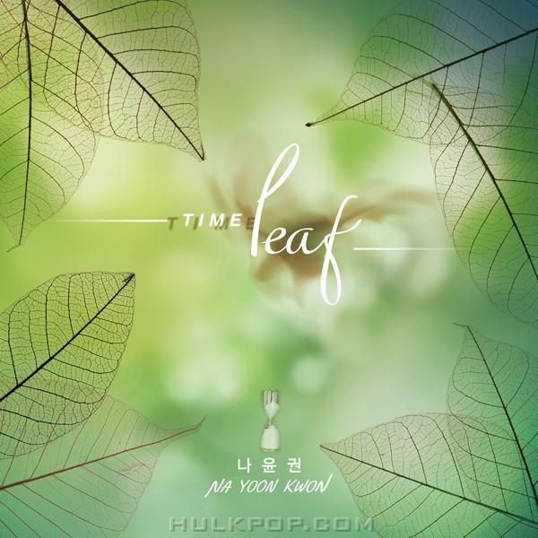 NA YOON KWON – [Time LEAF] – EP