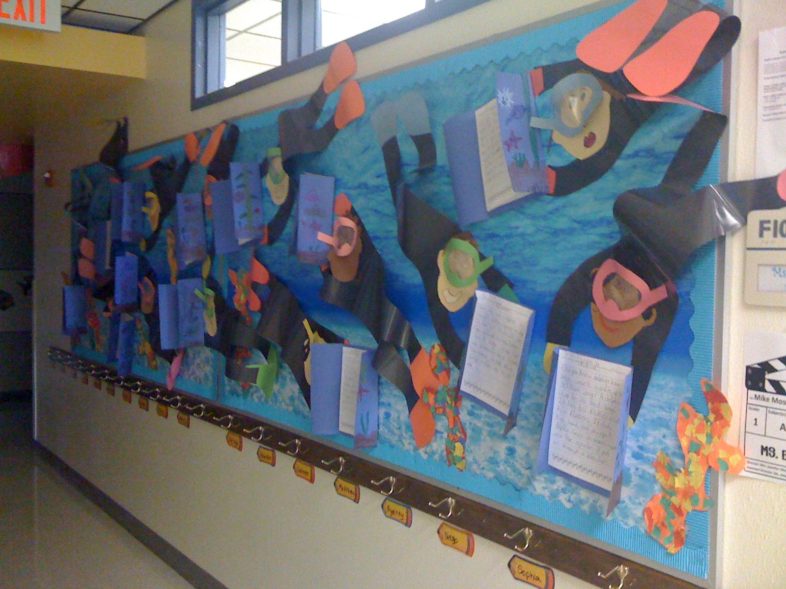 Bishop S Blackboard An Elementary Education Blog Ocean
