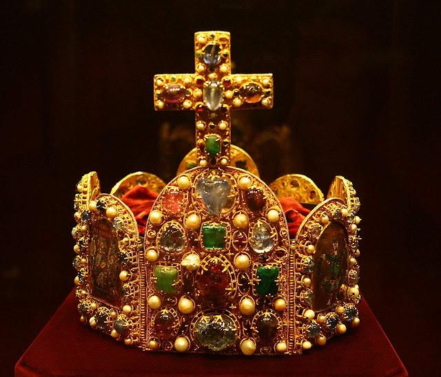 Coroa dos Imperadores do Sacro Império