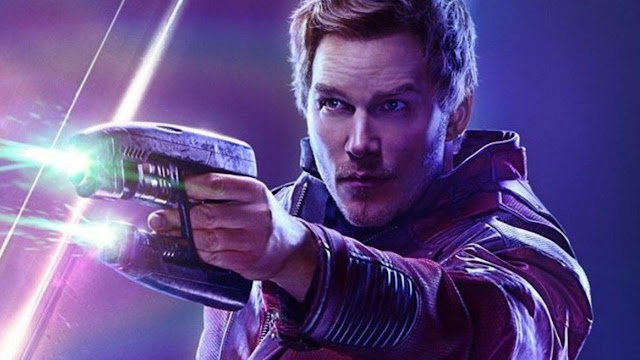 Gara-gara Marvel, Anak Diberi Nama Loki Hingga Hawkeye