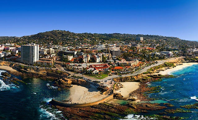 Hotéis bons em La Jolla em San Diego